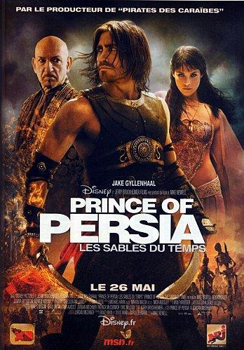 [avis] Prince of Persia:le film