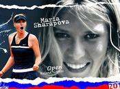 Création Roland Garros Maria Sharapova