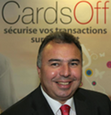 Interview de Philippe MENDIL, PDG de Cards Off