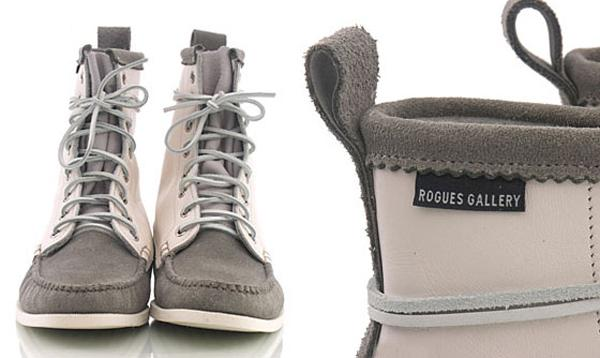 ROGUES GALLERY – S/S 2010 – MARLIN DECK BOOT