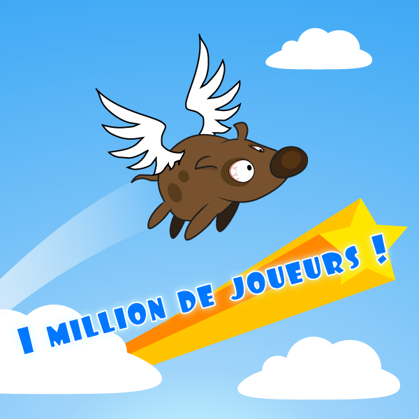 1million-paf-le-chien-adictiz