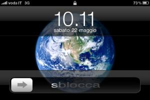 LSRotator : Lockscreen iPhone en mode paysage
