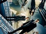 personnages d'Inception Christopher Nolan s'affichent