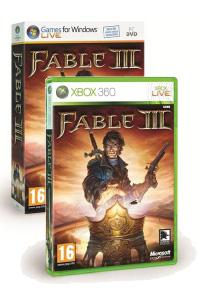 Fable III enchantera Noël