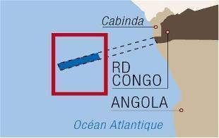 Cartographie du conflit Angola_Congo RDC