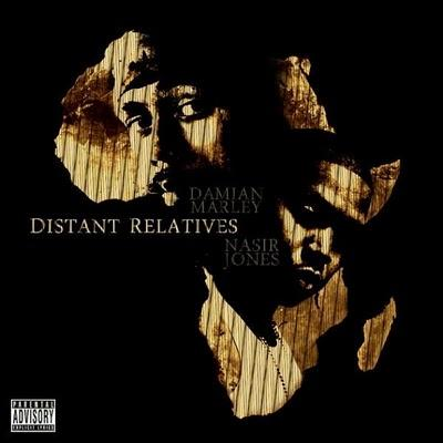 Nas & Damian Marley - Distant Relatives (2010)
