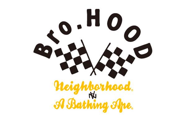 NEIGHBORHOOD X A BATHING APE – BROTHERHOOD COLLECTION – PART 2
