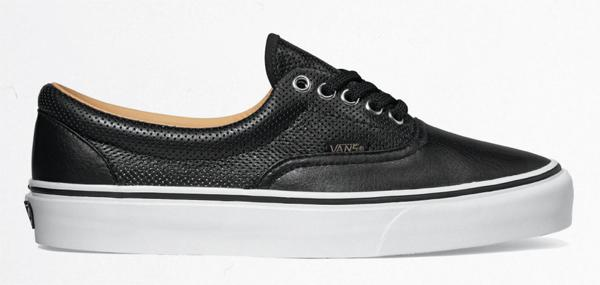VANS CALIFORNIA – F/W 2010 COLLECTION – ERA REISSUE