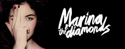Changement de programme pour Marina & The Diamonds