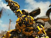 Transformers remplaçante Megan est...