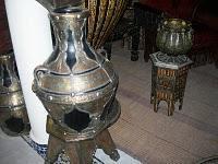 Ali Baba à Taroudant : le plus beau magasin du Souss, mais...
