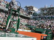 Roland Garros 2010 Programme jour mercredi