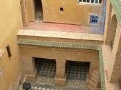maison d'hôtes Dzahra ouvert portes Taroudant