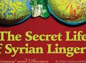 «The Secret Life Syrian Lingerie