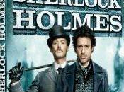 Sherlock Holmes Rendez-vous juin