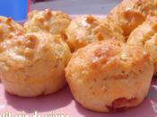 Mini muffins gouda brebis moutarde sans lait gluten