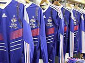 Coupe Monde 2010 Découvrez numéros l'équipe France