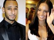 star Alicia Keys enceinte prépare mariage