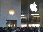 Quand iPad s'invite Louvre