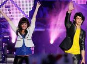 Jonas largué Demi Lovato