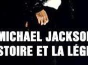 Michael Jackson, l'histoire légende