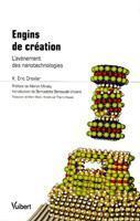 Couverture de l'édition française du livre Engins de Création