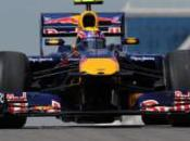 Turquie Pole Mark Webber remet
