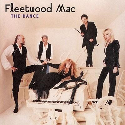 Fleetwood Mac #9.2-The Dance-1997