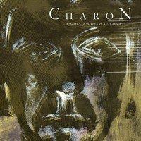 L'artwork du nouvel album de Charon révélé