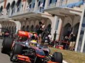 McLaren peut battre Bull