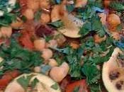 Tajine express Kefta tomates
