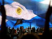 bicentenaire l'Argentine