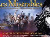 Misérables Victor Hugo théâtre Châtelet après