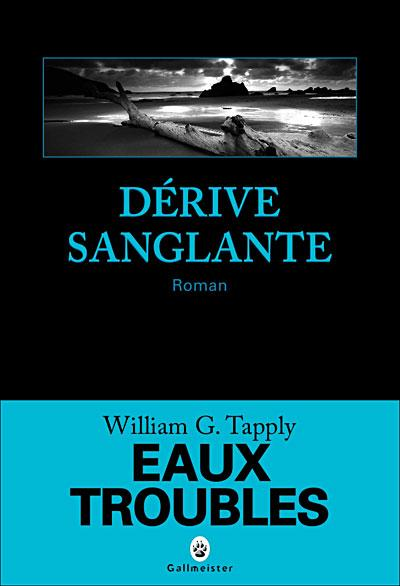 Dérive sanglante de William G. Tapply