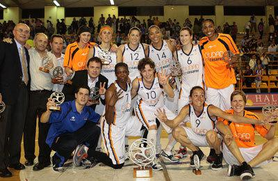 Valence Campeon 2011