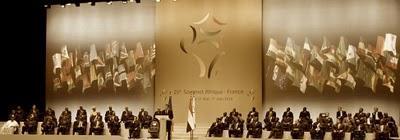 De Gaza en Françafrique, Sarkozy est si prévisible