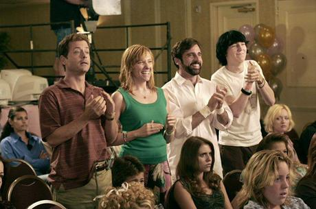 Top 10 des feel-good movies