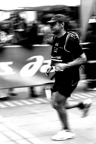 Run In Lyon lance la Team 21 Oxygène