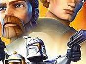 Clone Wars Adventures L'autre Star