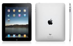 iPad : Deux millions de tablettes Apple vendues