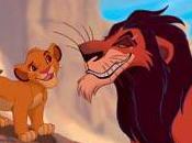 L'infanticide chez lion.