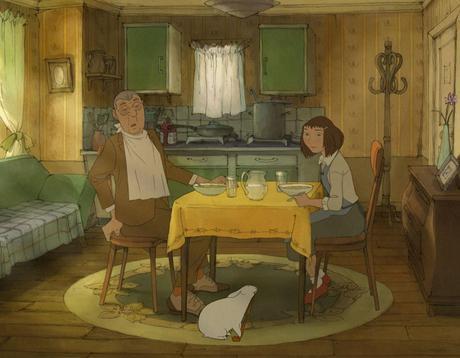 [concours] Gagner 2 places pour L'Illusionniste       et 1 dvd de Jacques Tati