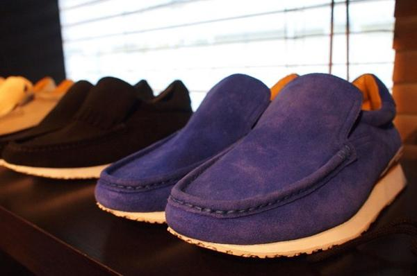 TERREM FOOTWEAR – F/W 2010 COLLECTION PREVIEW