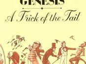 Genesis #5-A Trick Tail-1976