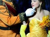 Cendrillon Massenet Barbe/Doucet pour terminer saison anniversaire l'Opéra Montréal