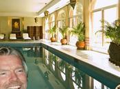 Richard Branson paradis marocain