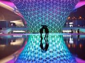l'expo universelle shangai