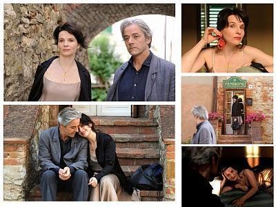 Copie conforme - De Abbas Kiarostami