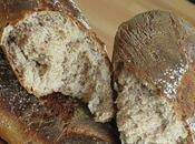 Baguettes tradition thermomix