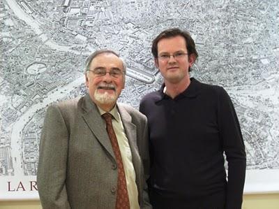 Auteur Bd Joyeux Anniversaire Gilles Chaillet Paperblog